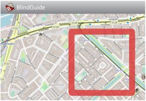 BlindGuide KLIC Boundingbox